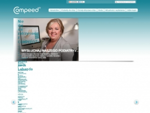 Compeed- plastry do walki z pęcherzami